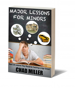 Major Lessons For Minors Book