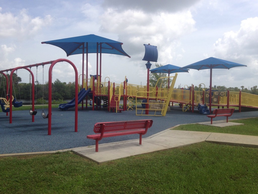 Top 5 Port St. Lucie Park Playgrounds