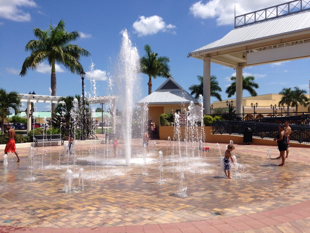 Treasure Coast Event Calendars, Parks, Fountains, Family Activities and More!