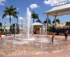 Free Family Water Activities in Martin and St. Lucie County