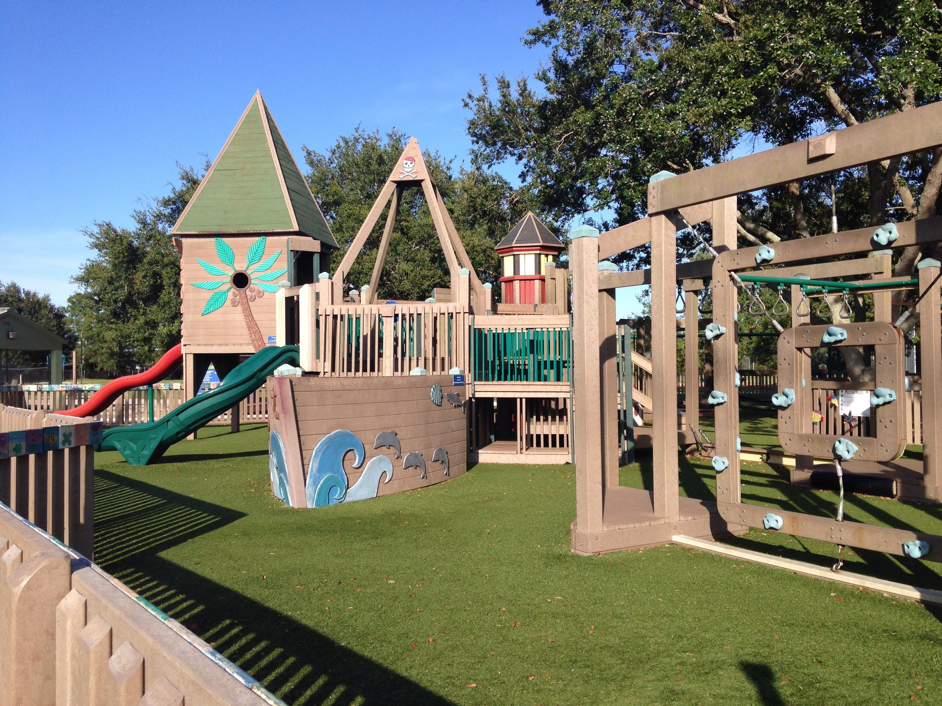 5 Best Playgrounds in Stuart and Jensen Beach Dad the Mom