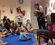 Free Story Time in Martin and St. Lucie Counties