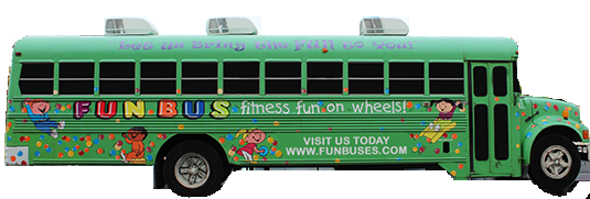 FUN-BUS Port St Lucie