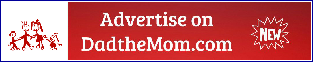 advertise on DadtheMom.com
