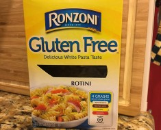 Make any recipe gluten free