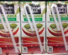 What's Really in that Juice Box?