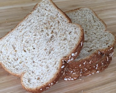 Avoid This Carcinogen Found in Most Breads