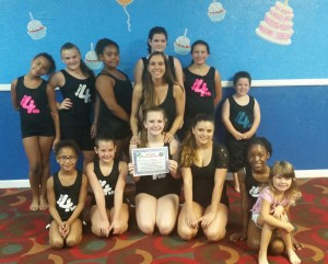 Dance 4 Life Academy
