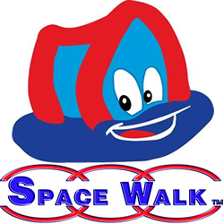 Space Walk of Martin St. Lucie