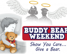Buddy Bear weekend Port St. lucie