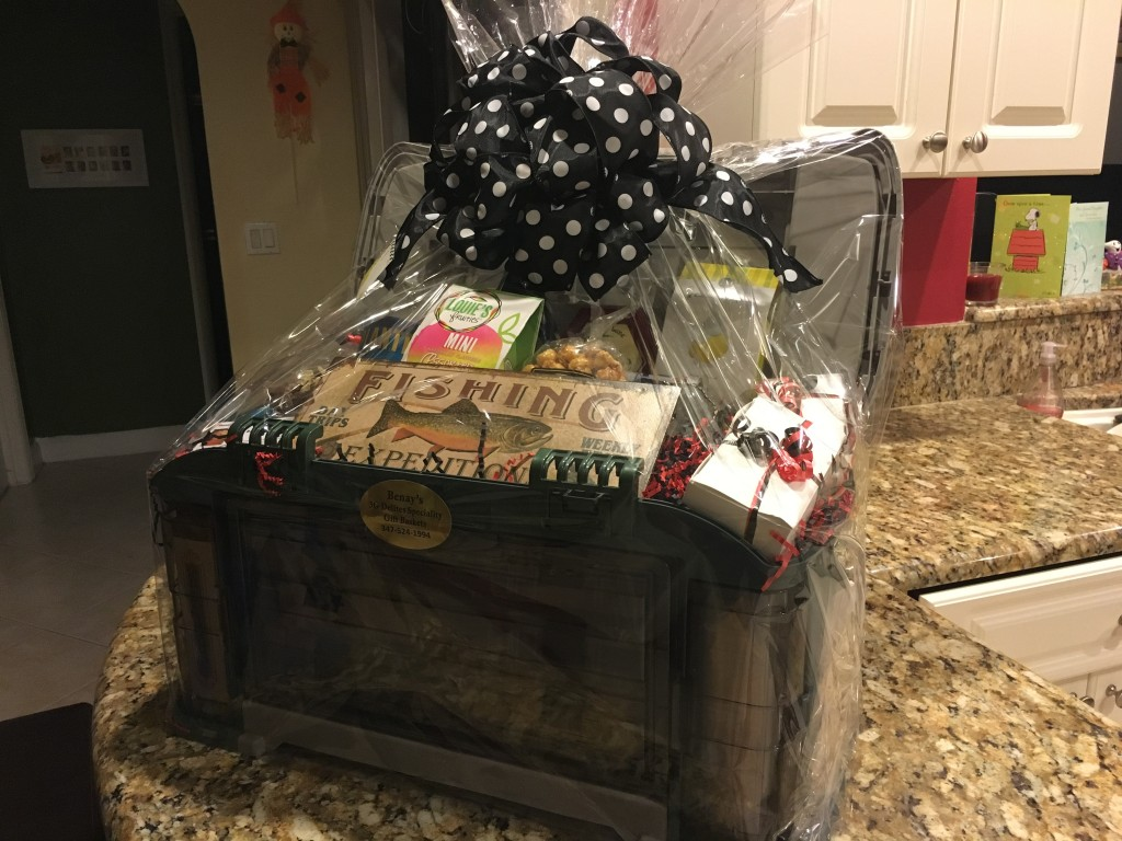 Beautiful Custom Gift Baskets for Any Occasion and Budget