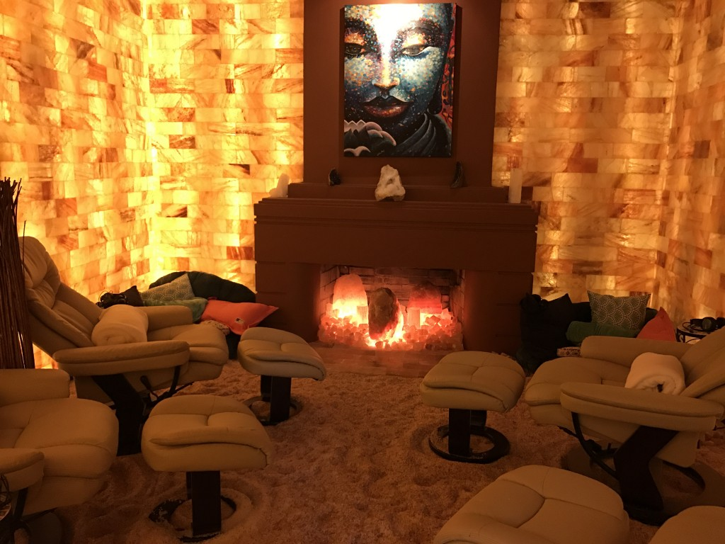 Salt of the Earth Halotherapy and Spa