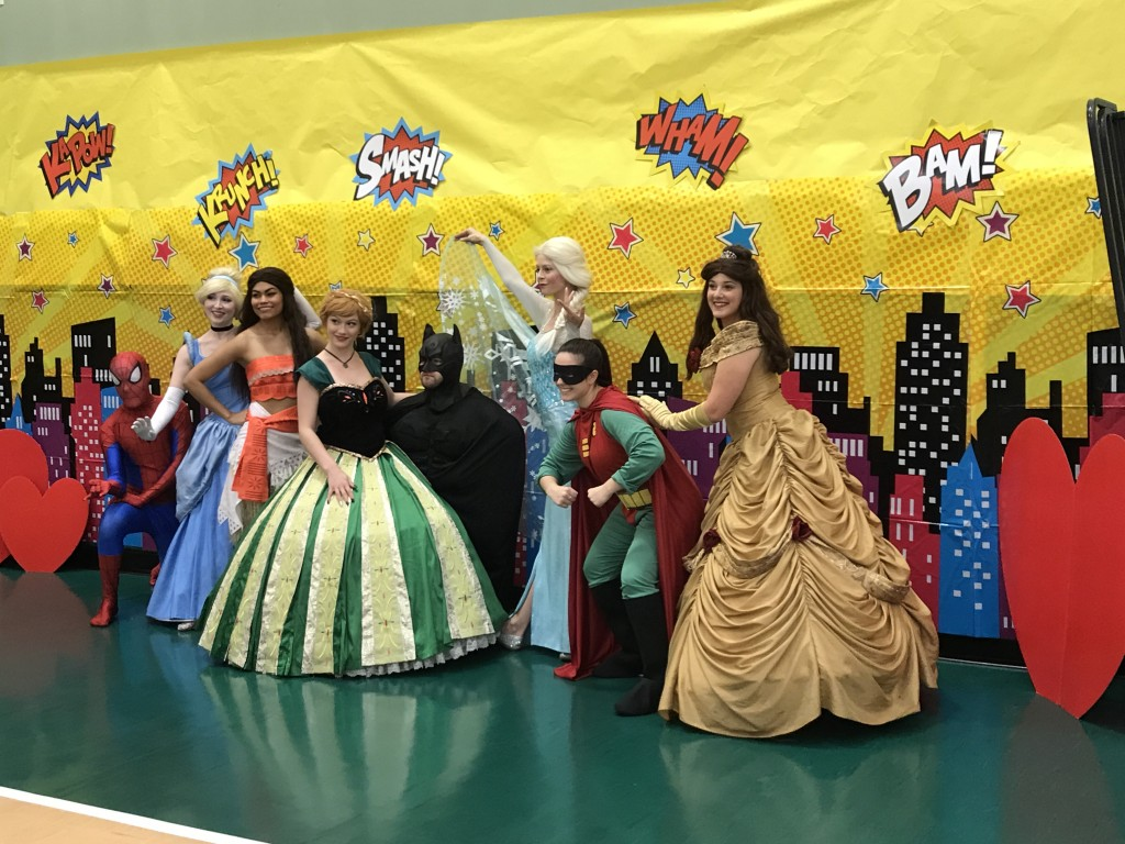 Comic Con for Charity Coming to Fort Pierce