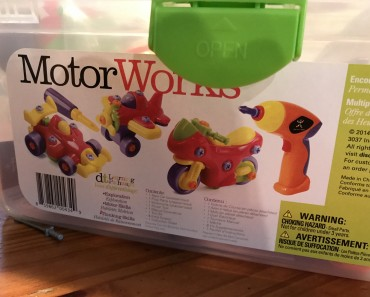 Discovery Toys MotorWorks