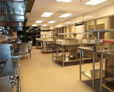 culinary training center